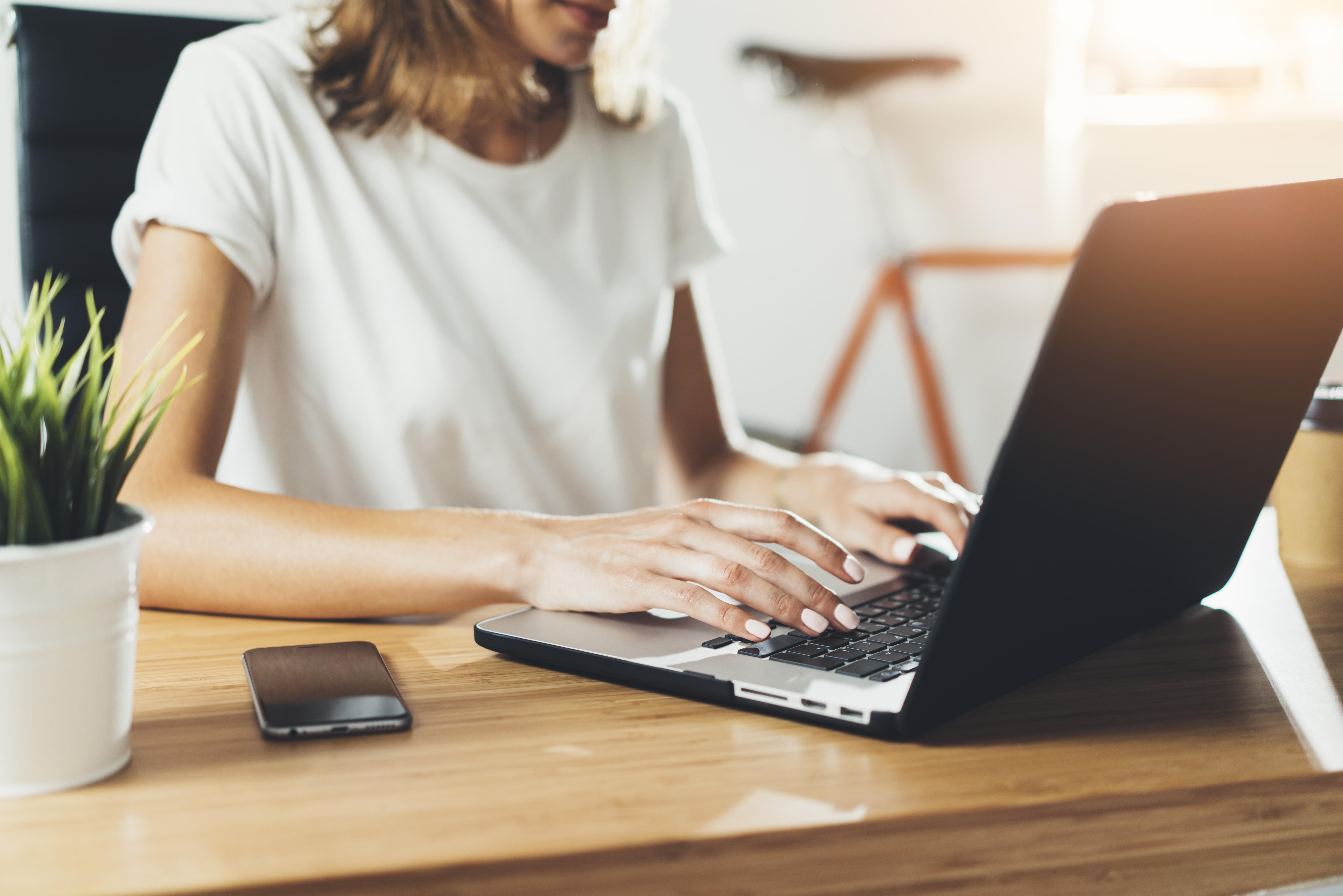 5 tips om te zorgen dat jouw cv op de ja-stapel komt